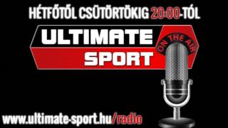 Ultimate-Sport: On the Air - 11. adás - 2013.05.23