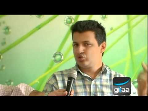 Derechos de Autor en la Música, entrevista a Julio Cesar Velasquez. de Sayco y Acinpro