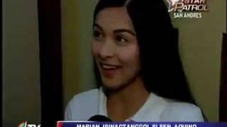 Marian Rivera, tinawag ni Vice Ganda na jejemon dahil sa PSYCHOLOGY issue, Umiyak ng todo
