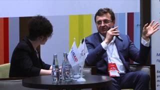 видео Подъемные ворота во Владимире от компании Алютех