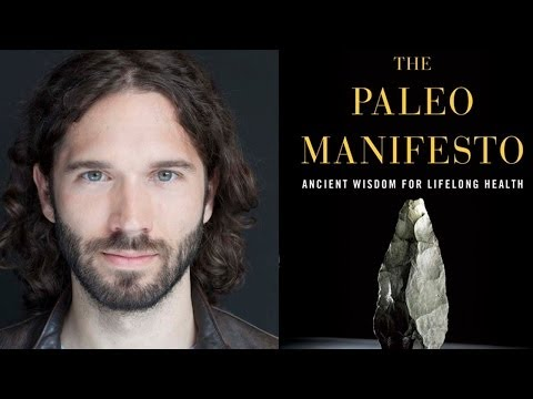 Discovering Your Inner Hunter-Gatherer: Q&A with Paleo Manifesto Author John Durant