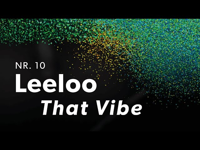 Leeloo - That Vibe | Dansk Melodi Grand Prix 2019 | DR1
