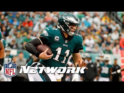 The Philadelphia Eagles are Soaring into Their Comfort Zone | NFL Network