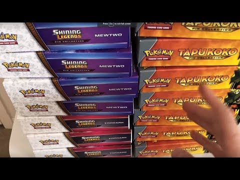 MASSIVE POKEMON CARDS HAUL FROM BARNES AND NOBLE! - Opening Pokemon Boxes From The Store!