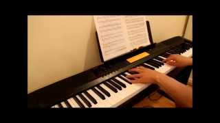 Nice Song. Music Sheet: http://www.funguypiano.com MIdi : http://ww...