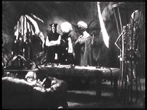 CHANDU ON THE MAGIC ISLAND (1934) -- Bela Lugosi