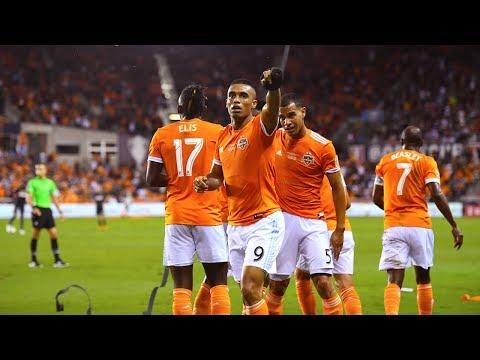 HIGHLIGHTS: Houston Dynamo Vs. Philadelphia Union | September 26, 2018