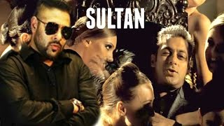 Badshah New Song In Salman Khan