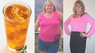This DRINK allows you to LOSE until 11 pounds in a WEEK and without EFFORT