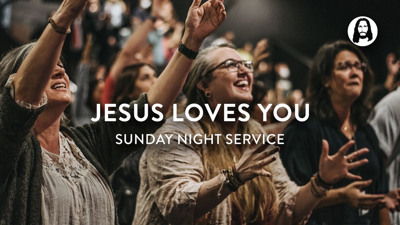 Sunday Night Service | February 28th, 2021