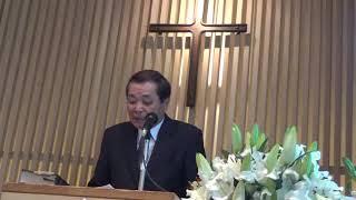 【礼拝説教アーカイブ】 「福音は一つ、他に福音は無い」 ガラテヤ人への手紙、第1章6~7節  2019年5月26日高知クリスチャンセンター礼拝説教