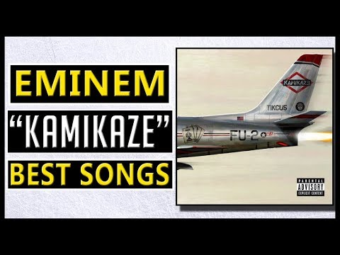 BEST Eminem Songs On