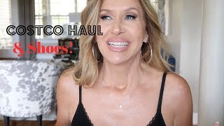 COSTCO Haul & Some Shoes!