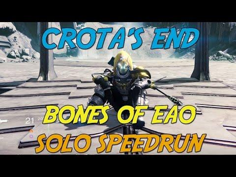 how to get bones of eao