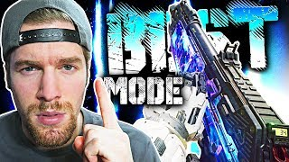 IT'S LIKE CHEATING.. Best Mode Ever Made! (Call of Duty: Black Ops 3)