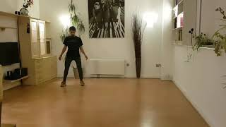 Casting online Fama a bailar 2018
