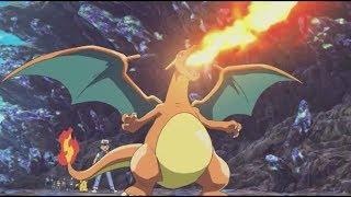 Pokemon Movie 20 - Lizardon Satoshi, Hành trình Tiến Hoá Bá Đạo - Hoạt hình The Pokemon Movie 20