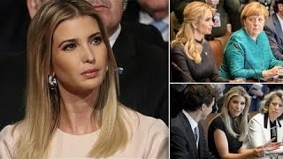 Ivanka Trump's WH job is unethical and dangerous