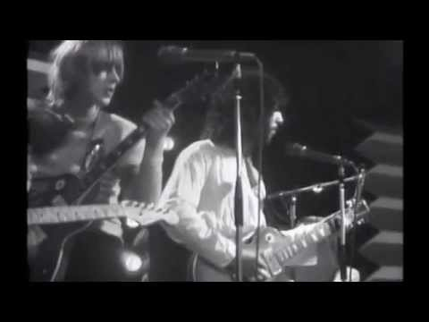 Peter Green's Fleetwood Mac ~ ''I've Got A Mind To Give Up Living''(Electric Blues Live 1970)