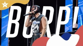 Bohemian Rhapsody a suon di rutti con Rutt Mysterio