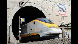 Did the Eurotunnel forget about the Curve??? [Flat Earth Inquiry]