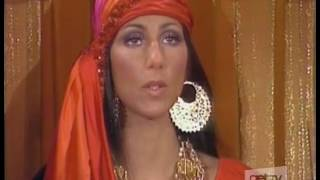 Sonny & Cher with Joe Namath (1974)