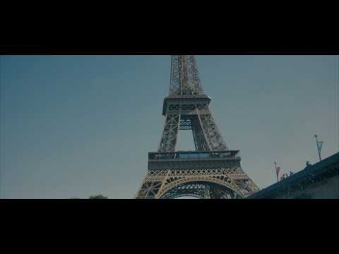 Paris in cinematic 4K