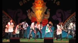 Mooki Dance(Ganapathy Engineering College)