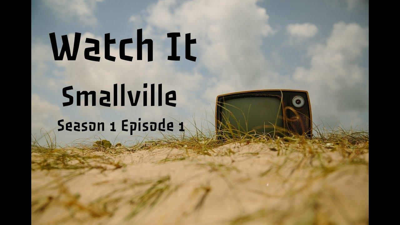 Download Smallville Season 1 Episode 1 | Watch It 19