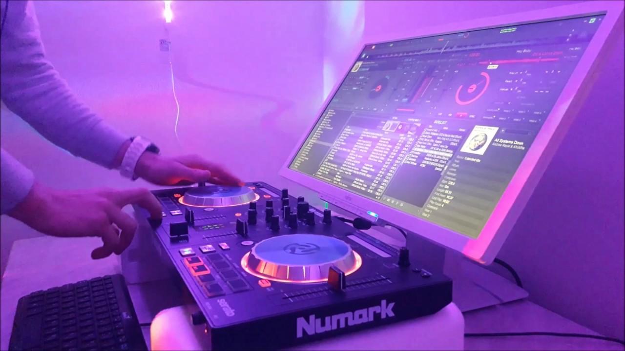 EDM Mix 2017 (Numark Mixtrack Pro 3)