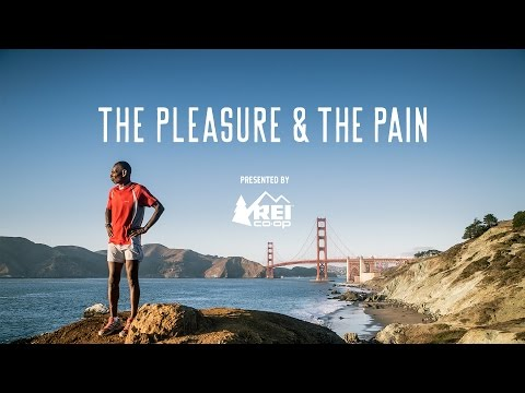 REI Presents: The Pleasure and the Pain