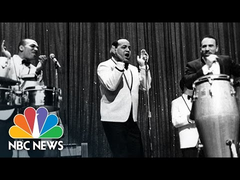 Born In Harlem, And Swept the World: The Story Of Latin Boogaloo | NBC News