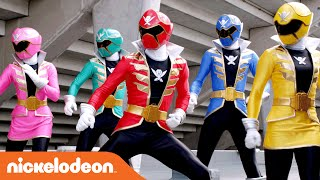 Power Rangers Super Megaforce | Official Theme Song | Nick