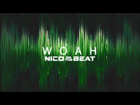 "(FREE) Hard Trap Banger Type Beat – ""Woah"" (Prod. Nico on the Beat)"