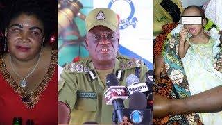 """Polisi Wafunguka Mama Aliyemficha mtoto kabatini """"Hatujaona Kabati"""""""