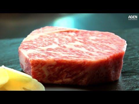 $124 Steak Lunch in Tokyo - Teppanyaki in Japan