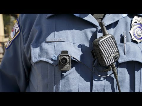 No point to body cameras w/out police accountability – retired cop