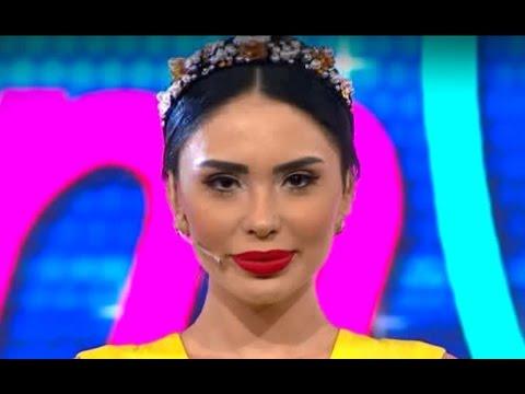 Ayshan Ojaghverdiyeva