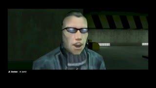 Deus Ex - Exploding people in Gore Mod
