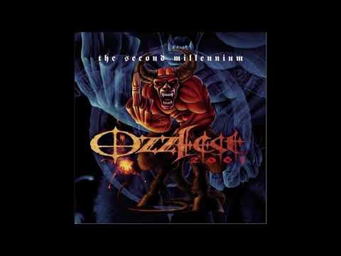 South Texas Deathride The Union Underground Live Ozzfest 2001 ~ The Second Millennium