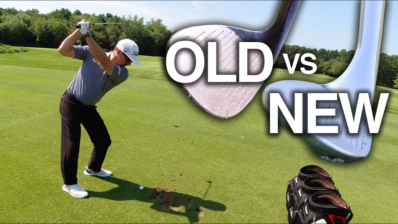 When Should You Replace Your Wedges?