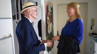OUTFITTERY zu Besuch bei Anton, dem ältesten Trendsetter Berlins