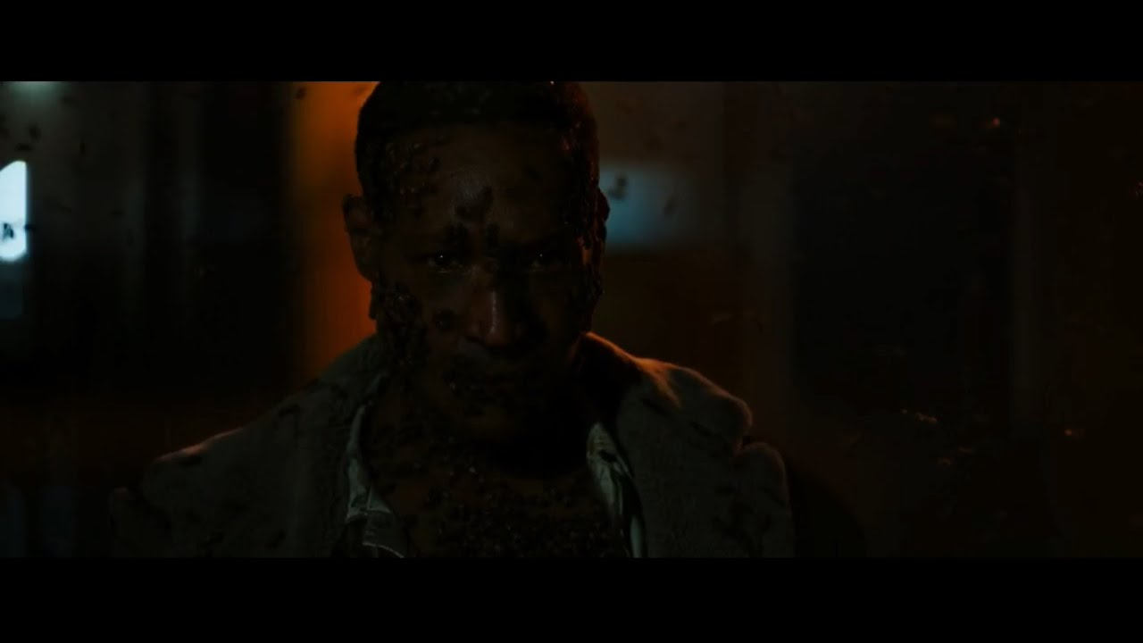 """Download Candyman 2021 """"Tell Everyone"""" Danielle Robitaille (Tony Todd)"""