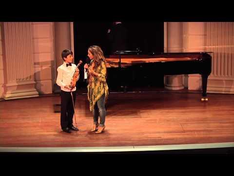 Koninklijk Concertgebouw Concours 2014