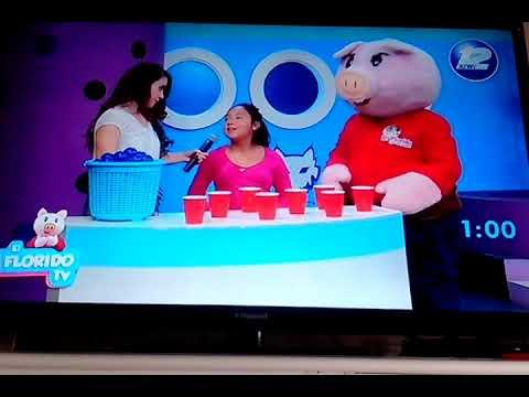 Estuve en el florido tv