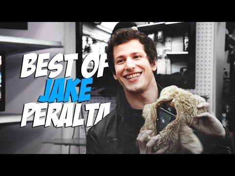 best of jake peralta    brooklyn 99