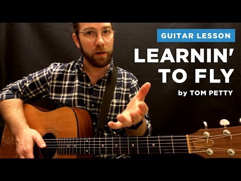 88 Mb Learning To Fly Tom Petty Chords Free Download Mp3