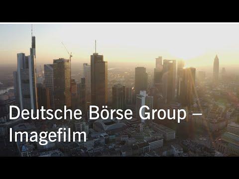 Deutsche Börse Group – Imagefilm