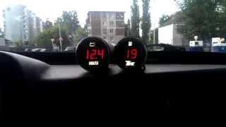 видео датчик расхода топлива