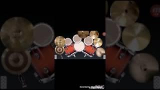 [Drum sat] cover เหล้าขาวสาวโสด vol1